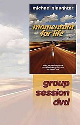 Momentum for Life Group Session DVD