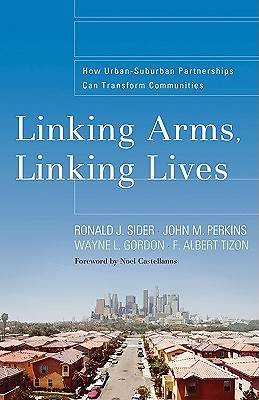 Linking Arms, Linking Lives [ePub Ebook]