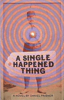 Picture of A Single Happened Thing