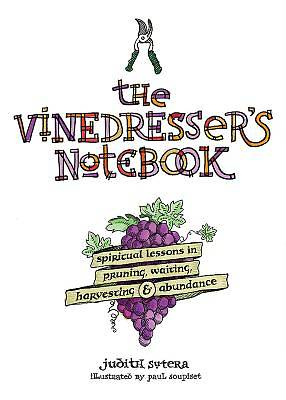 The Vinedressers Notebook