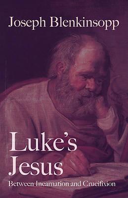 Picture of Luke's Jesus