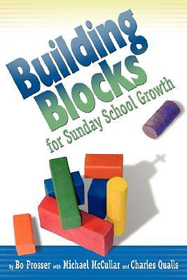 Building Blocks for Sunday School Growth