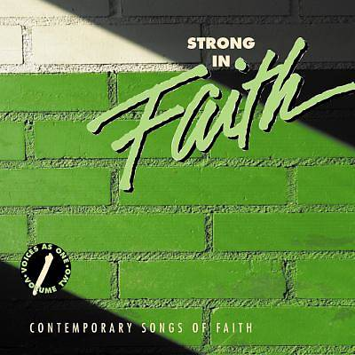 Strong in Faith