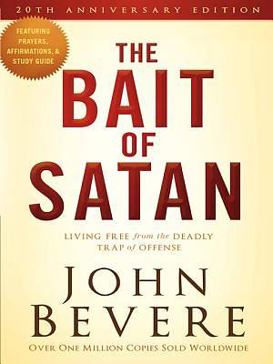 Picture of The Bait of Satan, 20th Anniversary Edition [ePub Ebook]