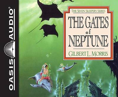 The Gates of Neptune (Library Edition)