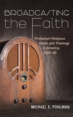 Picture of Broadcasting the Faith