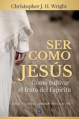 Picture of Ser Como Jesús