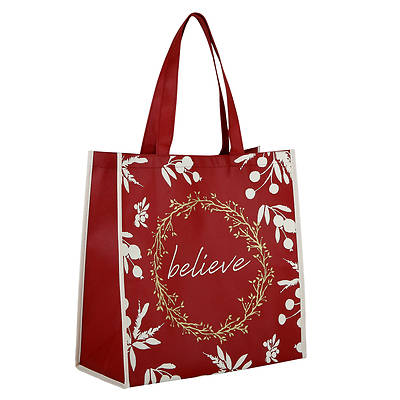 Picture of Believe Tote