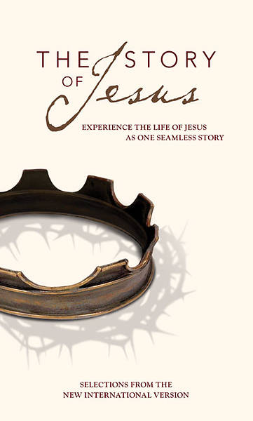 Picture of The Story of Jesus, NIV