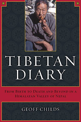 Tibetan Diary [Adobe Ebook]