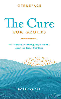 Picture of The Cure for Groups