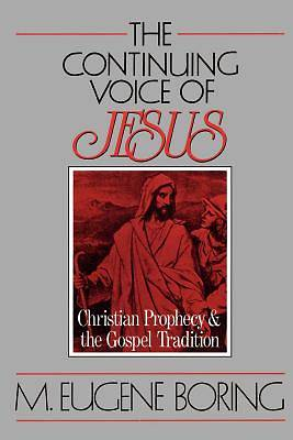 Picture of The Continuing Voice of Jesus