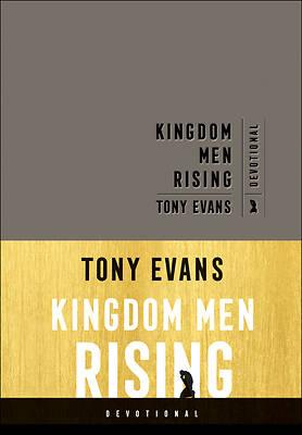 Picture of Kingdom Men Rising Devotional