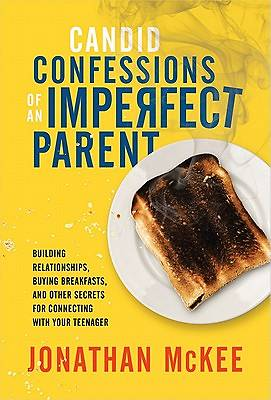 Candid Confessions of an Imperfect Parent