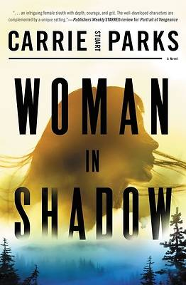 Picture of Woman in Shadow