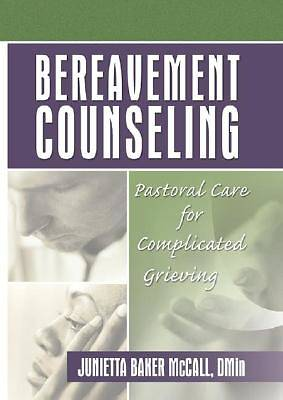 Picture of Bereavement Counseling
