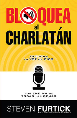 Picture of Bloquea Al Charlatan = Crash the Chatterbox