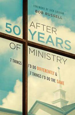Picture of After 50 Years of Ministry