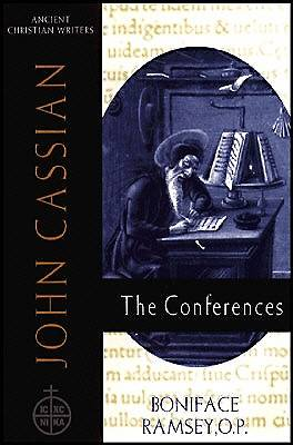 Picture of John Cassian