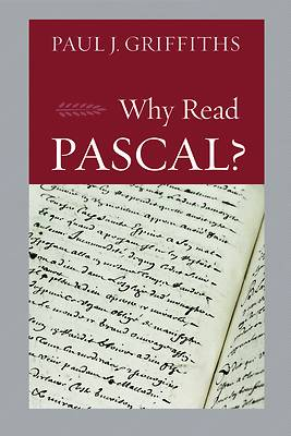 Picture of Why Read Pascal?