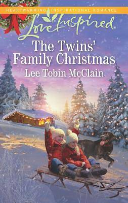The Twins Family Christmas