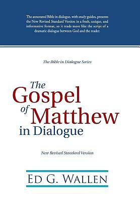 Picture of The Gospel of Matthew in Dialogue