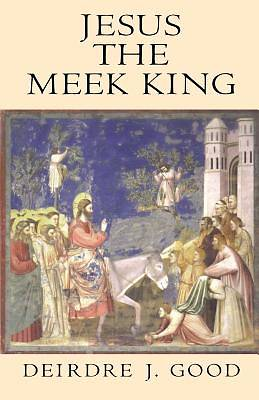 Jesus the Meek King