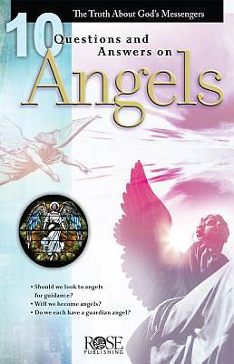 Picture of Questions & Answers on Angels 10pk