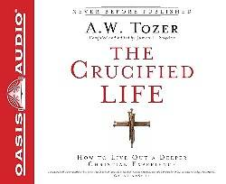 Picture of The Crucified Life (Library Edition)