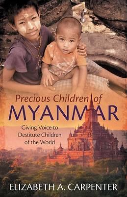 Picture of Precious Children of Myanmar