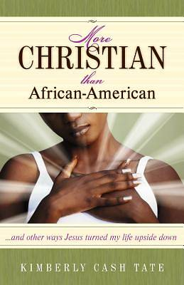 More Christian Than African-American