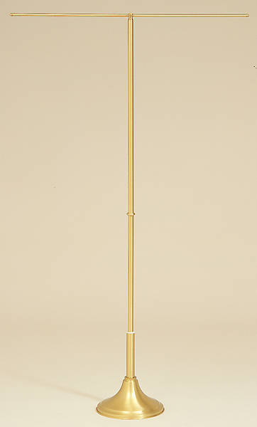 Picture of Koleys K173C Processional Banner Stand