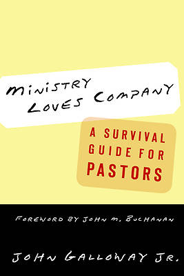 Picture of Ministry Loves Company