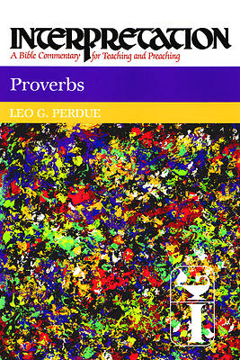 Picture of Interpretation Bible Commentary - Proverbs