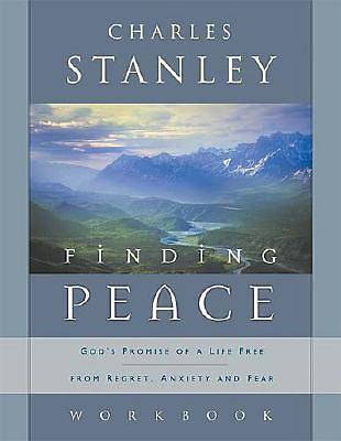Picture of Finding Peace Workbook