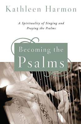 Picture of Becoming the Psalms - eBook [ePub]
