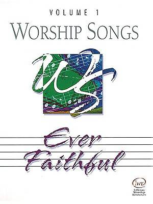 Worship Songs Volume 1