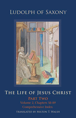 Picture of The Life of Jesus Christ, 284