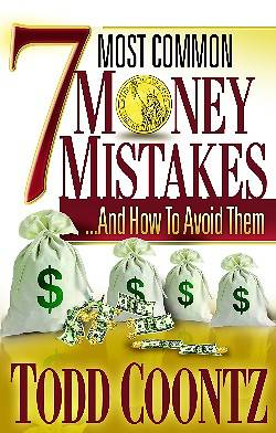Seven Most Common Money Mistakes
