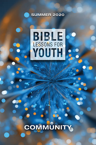 Picture of Bible Lessons for Youth Summer 2020 Student