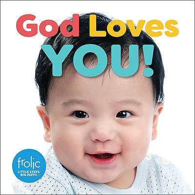 Picture of God Loves You!