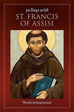 Picture of 30 Days with St. Francis of Assisi