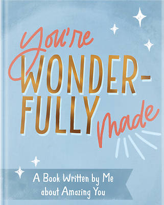 Picture of You're Wonderfully Made