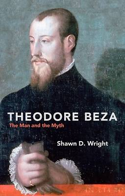 Picture of Theodore Beza