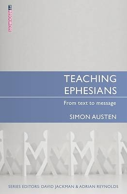 Teaching Ephesians