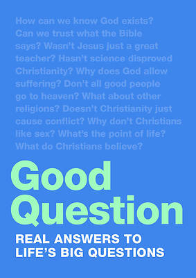 Picture of Good Question