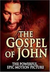 Gospel of John DVD