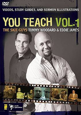 You Teach DVD Volume 1