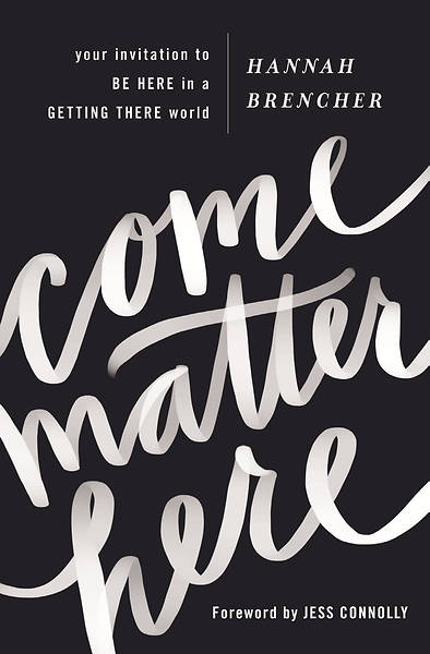 Picture of Come Matter Here