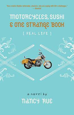 Motorcycles, Sushi, & One Strange Book